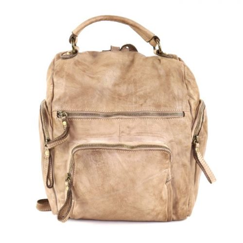ELIA Backpack Beige