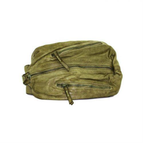 MATTIA Bumbag Army Green