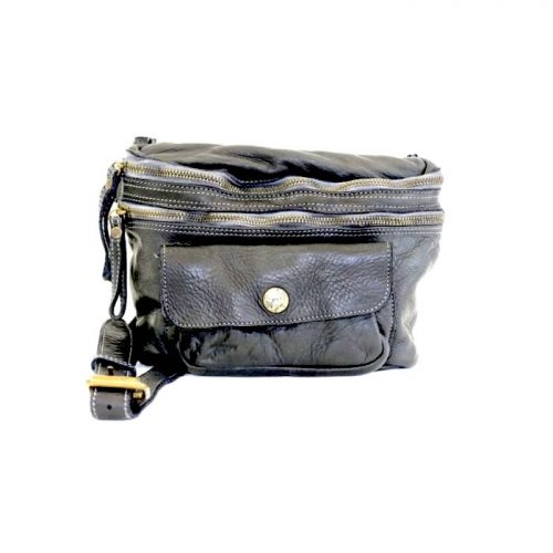 ALEX Bumbag Black