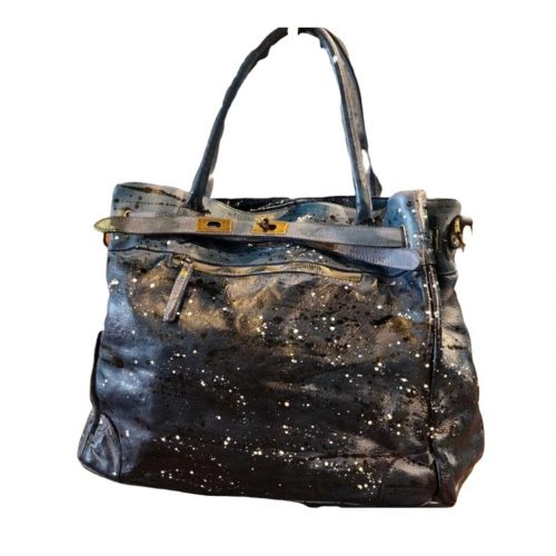 ARIANNA Tote Bag Black Limited Edition
