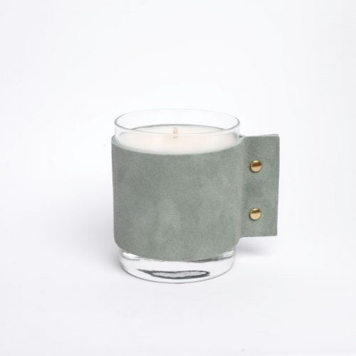 SCENTED CANDLE – Fig And Fig Leaves