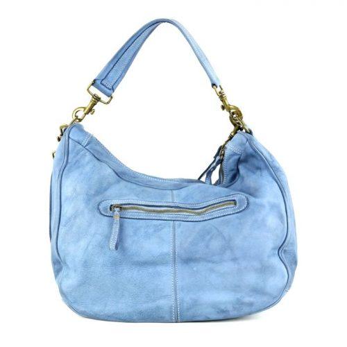 EMMA Shoulder Bag Sky Blue