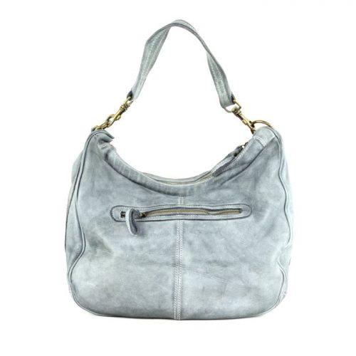 EMMA Shoulder Bag Light Grey