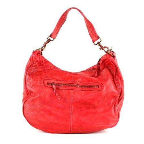 EMMA Shoulder Bag Red