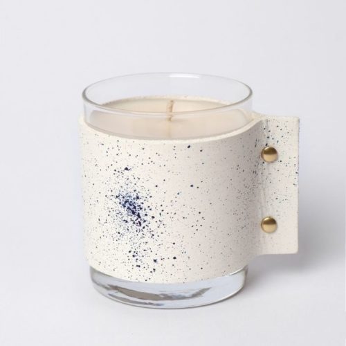 SCENTED CANDLE – Fig And Sandal Wood