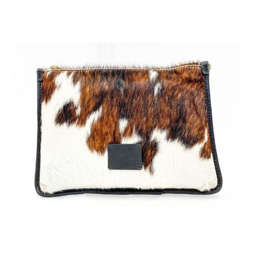 THEA Cavallino Clutch Bag