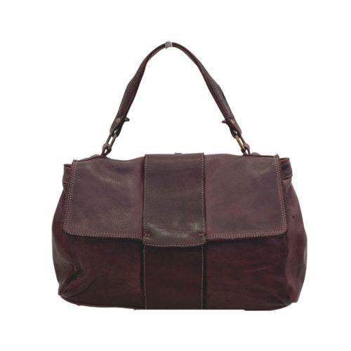 LINDA Hand Bag Bordeaux