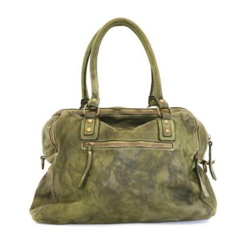 ISOTTA Bowling Bag Army Green
