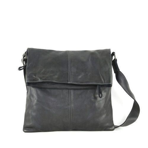 SASHA Crossbody Bag Black