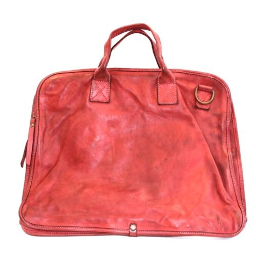 MORGAN Business Bag Bordeaux