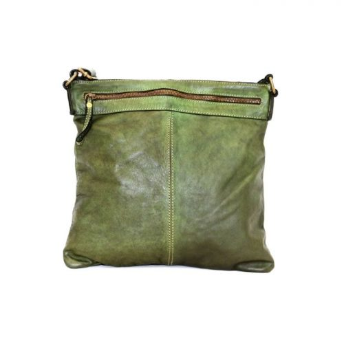 CARMEN Crossbody Bag Army Green