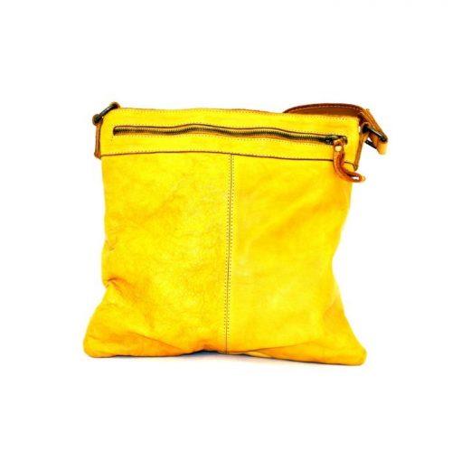 CARMEN Crossbody Bag Mustard