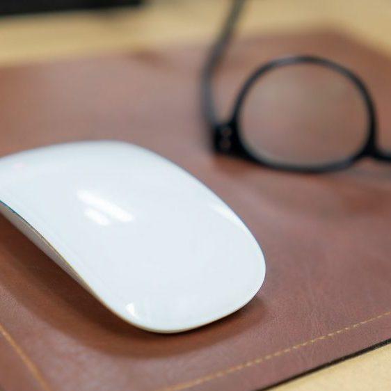 office desk mouse mat