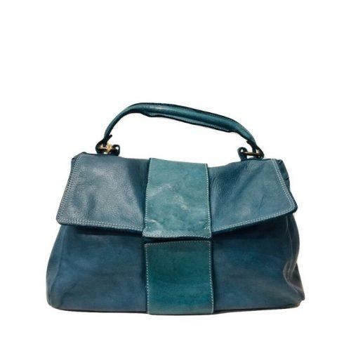LINDA Shoulder Bag Teal