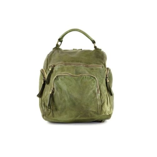 ELIA Small Backpack Army Green