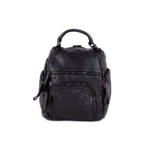 ELIA Small Backpack Black