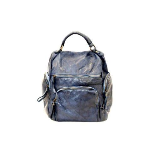 ELIA Small Backpack Navy