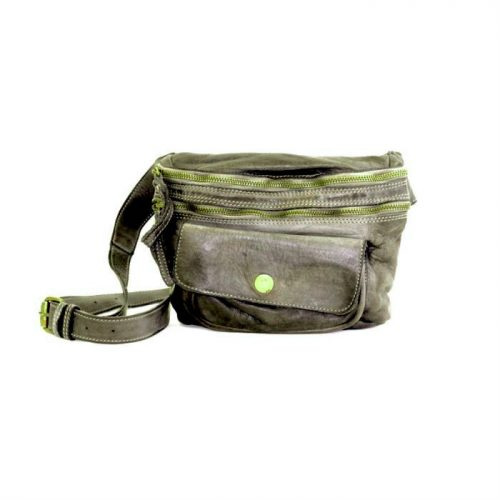 ALEX Bumbag Army Green