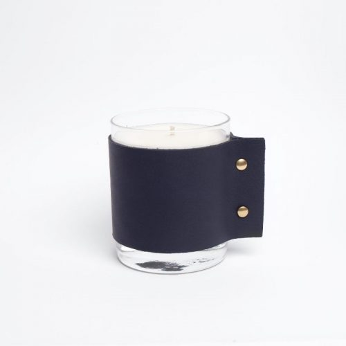 SCENTED CANDLE – Amber And Edelweiss