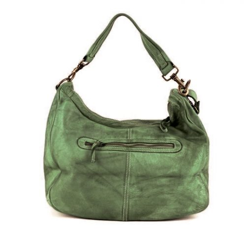 EMMA Shoulder Bag Army Green
