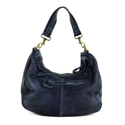 EMMA Shoulder Bag Navy