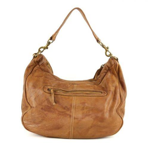 EMMA Shoulder Bag Tan
