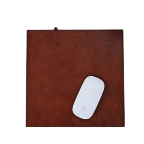 Leather Mouse Mat ***coming Soon ***