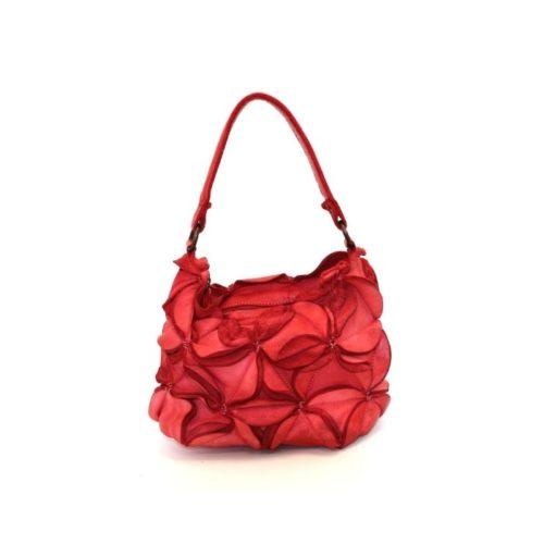MARGHERITA MINI Hand Bag Red
