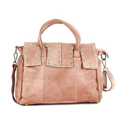 ANITA Hand Bag Blush