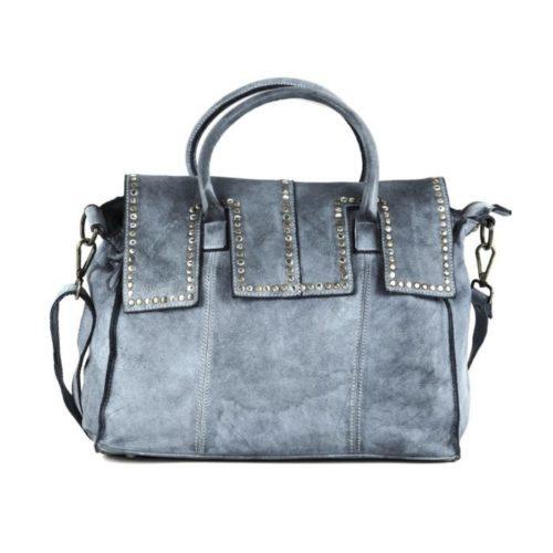 ANITA Hand Bag Dark Grey