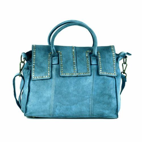 ANITA Hand Bag Teal