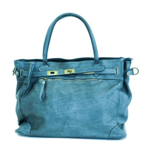 ARIANNA Hand Bag Teal