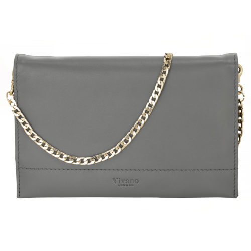 Wallet On Chain Grey