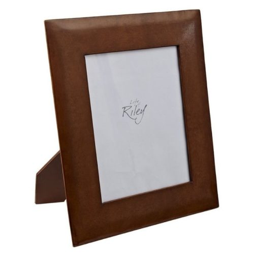 Leather Photo Frame – Large