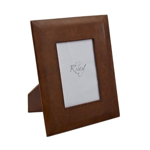 Leather Photo Frame – Medium