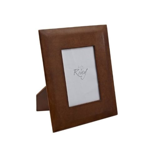 Leather Photo Frame – Small