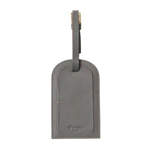 Luggage Tag Grey