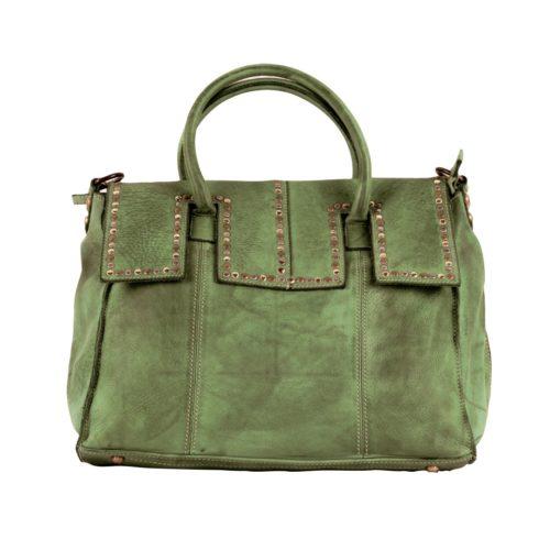 ANITA Hand Bag Army Green