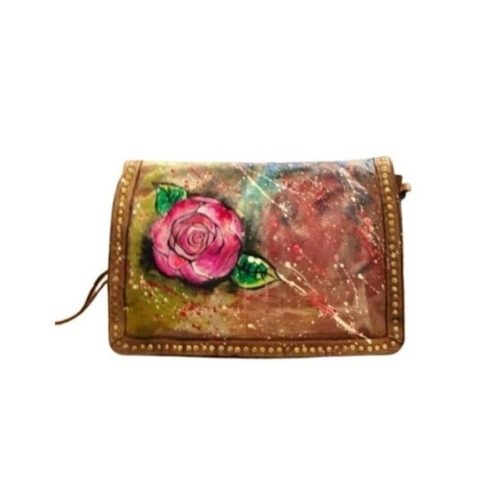 SILVINA Small Cross-Body Bag Limited Edition