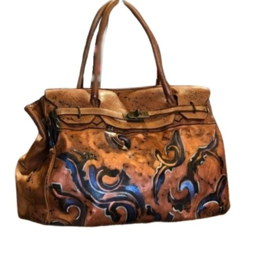 ALICIA Tote Bag Limited Edition