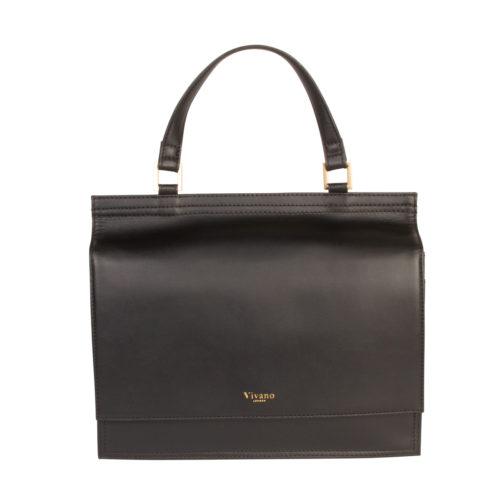 Audley Grab Bag Black