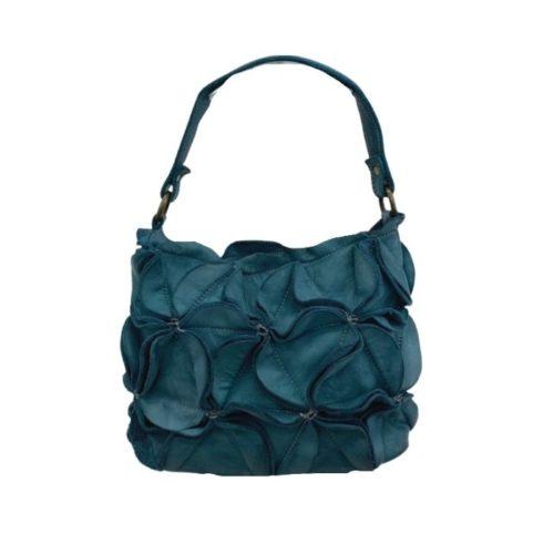 MARGHERITA MINI Hand Bag Teal
