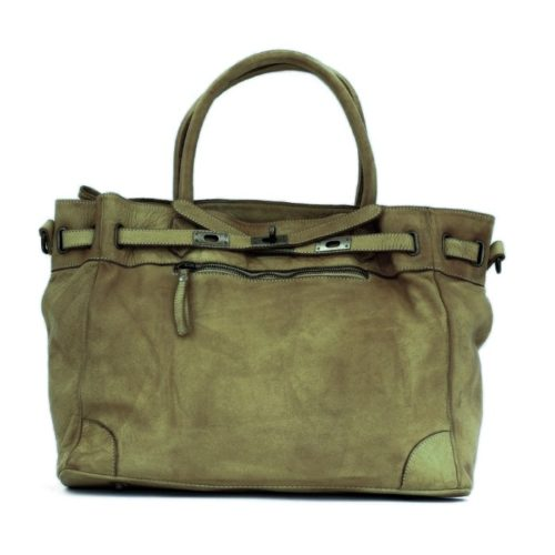 ARIANNA Hand Bag Army Green