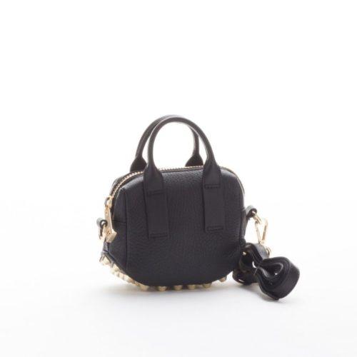 PEPE MINI Bag Black