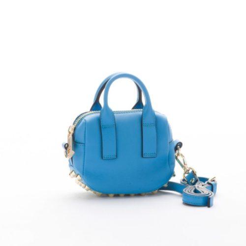 PEPE MINI Bag Turquoise