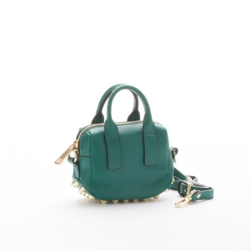 PEPE MINI Bag Emerald Green