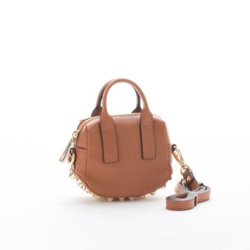 PEPE MINI Bag Tan