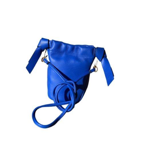 TOSCA Mini Bag Blue