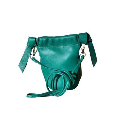 TOSCA Mini Bag Emerald Green