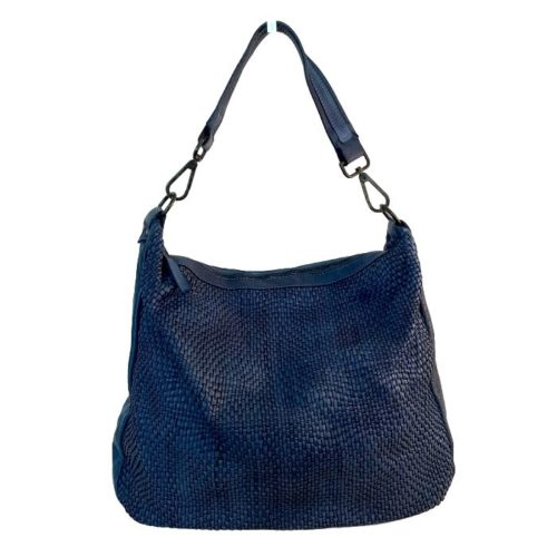 MELANIA Shoulder Bag Navy